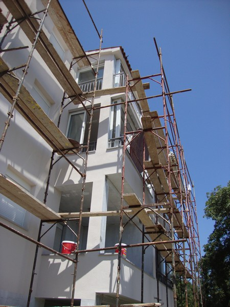 Energetska obnova zgrade, Put za Paleru 16, Ližnjan
